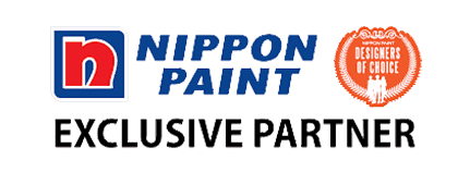 Nippon Paint Exclusive Partner